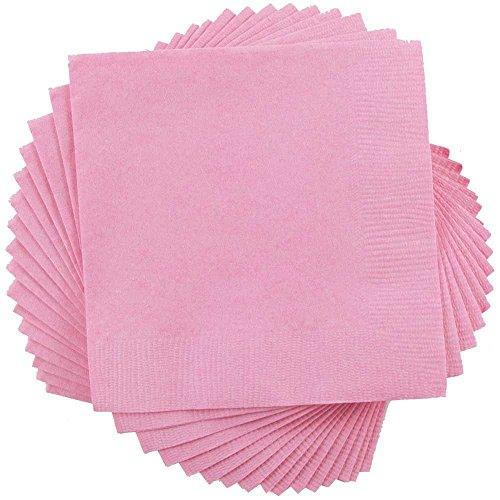 JAM Paper Medium Lunch Napkins - 6 1/2