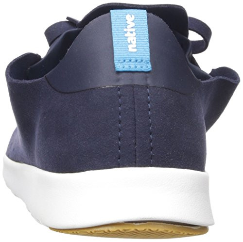Inheemse Unisex Apollo Moc Fashion Sneaker. Regatta Blauw / Wit Shell / Natuurrubber
