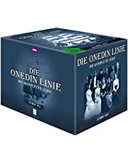 Onedin Linie Gesamtbox (32 Disc Set)