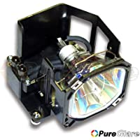 Pureglare 915P043010 TV Lamp for Mitsubishi WD-52530,WD-52531,WD-62530,WD-62531