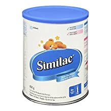 Similac Non Omega Iron Powder Step 1, 850g