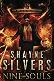 Nine Souls: A Nate Temple Supernatural Thriller Book 9 (The Temple Chronicles) by  Shayne Silvers in stock, buy online here
