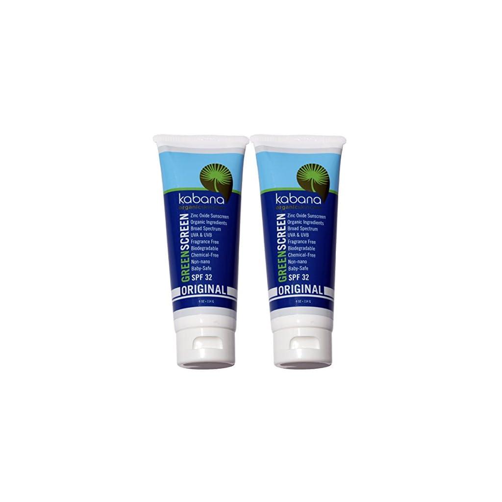 Amazon.com: Waxhead Zinc Oxide Natural Sunscreen - Safe
