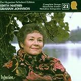 The Hyperion Schubert Edition 21 / Edith Mathis, Graham Johnson