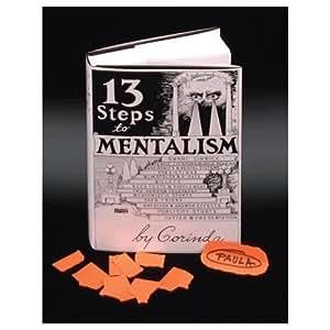 Thirteen (13)  Steps to Mentalism
