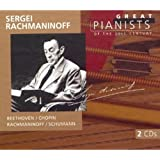 Sergei Rachmaninoff - Great Pianists of the 20th Century