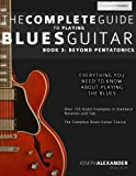 The Caged System And 100 Licks For Blues Guitar Learn To border=