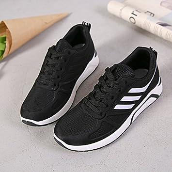 Mujerveranospring Zapatillas De Zapatos Gtvernh Deporte Para kZiuTwPOXl