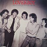 Loverboy - Lovin' Every Minute Of It - CBS - CBS 26573