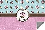 Donuts Indoor / Outdoor Rug - 6'x9' (Personalized)