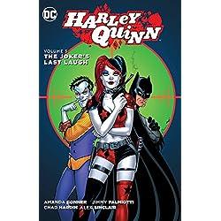 51dIT2mhzuL._AC_UL250_SR250,250_ Harley Quinn Novels