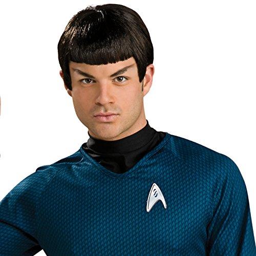 Rubie's Star Trek Movie Spock Wig Adult - -