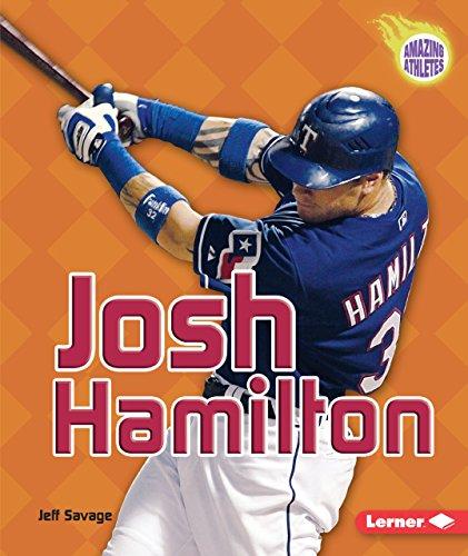 Josh Hamilton (Amazing Athletes)