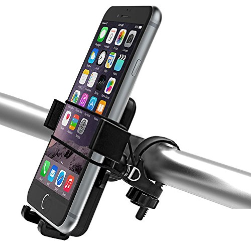 Price comparison product image Motorcycle,  Bike,  Roll Bar,  Handlebar Smartphone Mount Holder for iPhoneSE iPhone6SPlus iPhone6Plus iPhone6S iPhone6 iPhone6+ iPhone6S+ iPhone5 iPhone5C iPhone5S iPhone4 iPhone4S Cell Phone