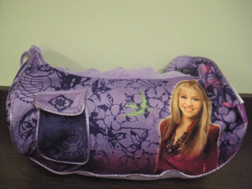 Disney KK312976 Hannah Montana Slumber Set (Blanket Hannah Montana)