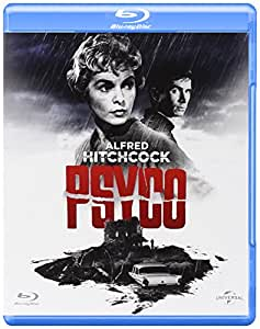 Psyco (1960) [Italia] [Blu-ray]