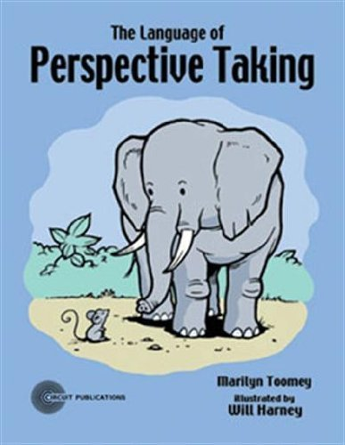 The Language of Perspective Taking by Australian Council  Educational Research (ACER)
