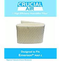 Crucial Air Kenmore EF2 and Emerson MAF2 Humidifier Wick Filter