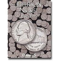 Jefferson Nickel #2 1962-1995