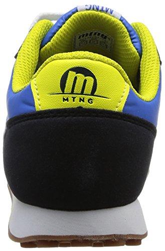 MTNG 69505 - Zapatillas De Deporte para mujer NEW RASPA MARINO / MESH AZUL ROYAL