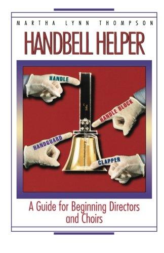 Handbell Helper