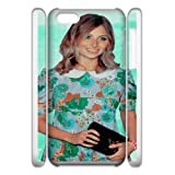 alyson michalka iPhone 6 4.7 Inch Cell Phone Case 3D White yyfD-041110