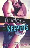 Finders Keepers, Nicole Williams, 1492353558
