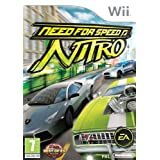 Need For Speed: Nitro (Wii) by Electronic Arts