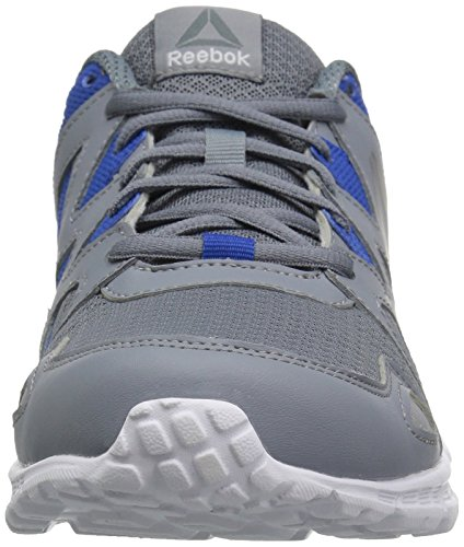 Asteroid Shoe White 3 Running Pewter Grey MT 0 Reebok Meteor Supreme Mens Vital Dust Blue Bw4qWPY