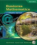Business Mathematics (9th Edition)