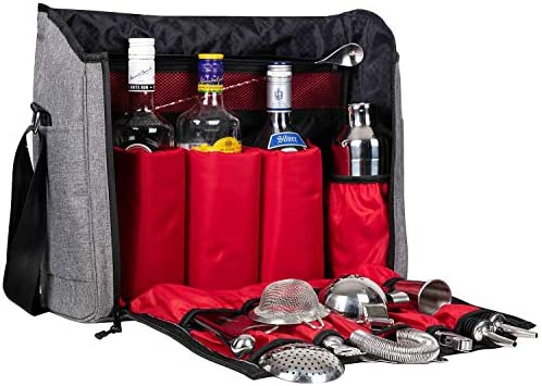Cocktail Shaker Set Professional Accessories product image
