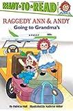 Going to Grandma's (Raggedy Ann)