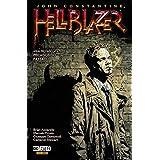 John Constantine, Hellblazer: Amaldiçoado - Volume 4