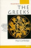 The Greeks : A Portrait of Self and Others, Cartledge, Paul, 0192891472