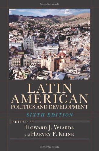 Latin American Politics and Development