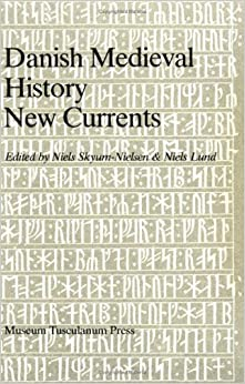 Book Danish Medieval History (Danish medieval history & Saxo Grammaticus) by Niels Skyum-Nielsen (1981-01-19)