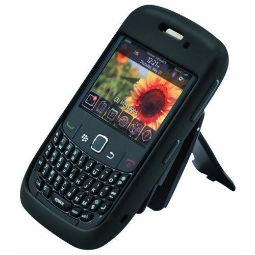 Body Glove Silicone Case for BlackBerry 8500, Curve 8530, 9300, 9330 - (Blackberry Curve Body Glove)