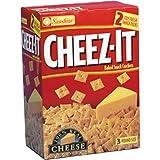 Sunshine Cheez-It Crackers, 48-Ounce