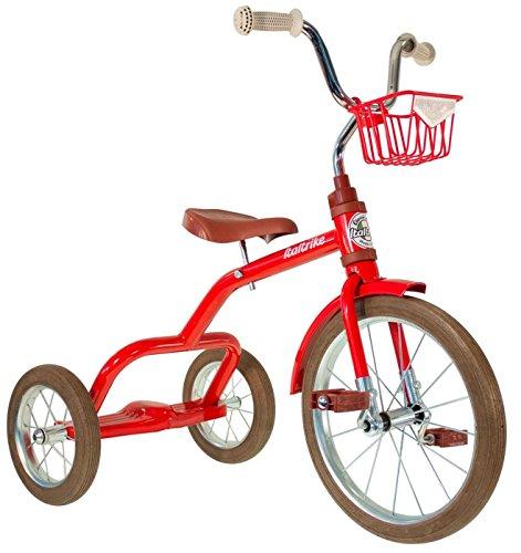 Italtrike Spoke Champion Tricycle Ride On, - Italtrike Bike
