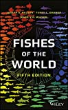 img - for Fishes of the World book / textbook / text book