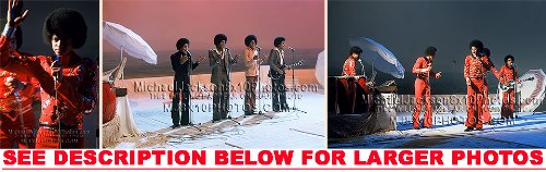 Michael Jackson 1978 - 8