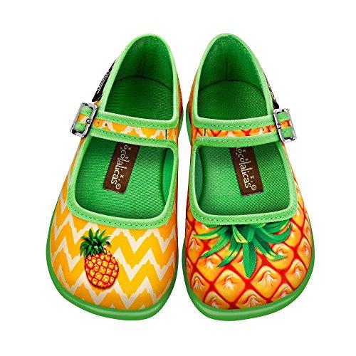 7a3098df7 Hot Chocolate Design Mini Chocolaticas Pineapple Girls Mary - Import ...