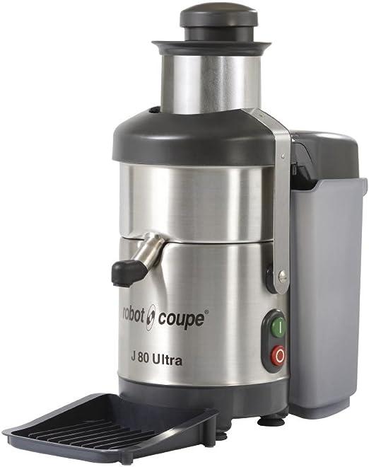 Winware Robot Coupe automático juguera J80 Ultra: Amazon.es: Hogar