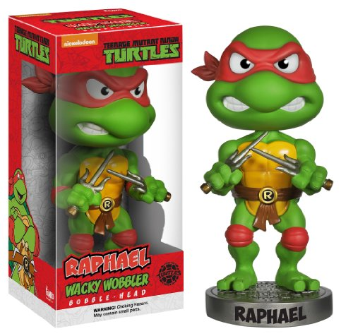 pop heads ninja turtles - 2
