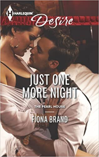 Download gratis Just One More Night (The Pearl House Book 5) PDF