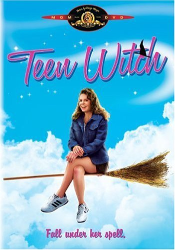 Teen Witch [DVD] [Region 1] [US Import] [NTSC]