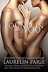 Found in You (Fixed Book 2)