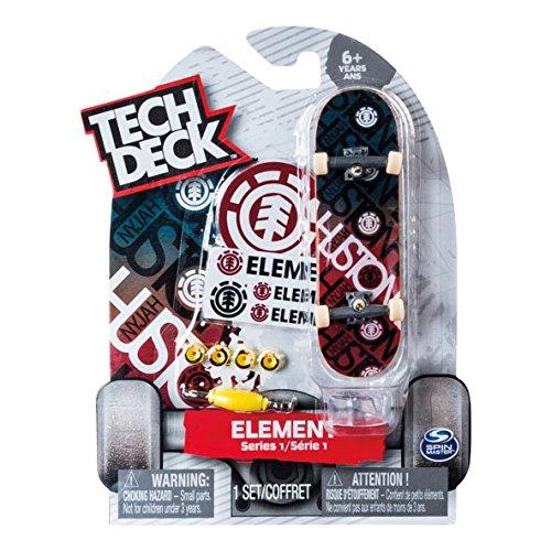 Tech Deck 96MM Fingerboards - Series 7 (Asst. Styles) from Little Folks