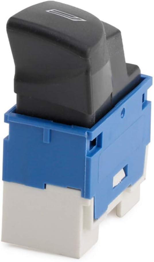 Interruptor elevalunas delantero derecho MIRAGLIO 121//FTI76003