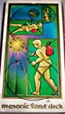 Masonic Tarot Deck/4120